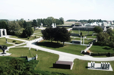 Internationaler Denkmalpark